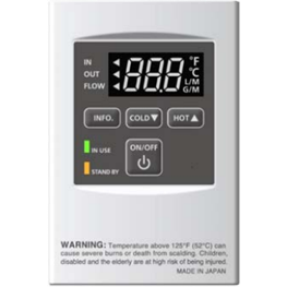 Remote Temperature Controllers